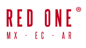 Logo Red One México