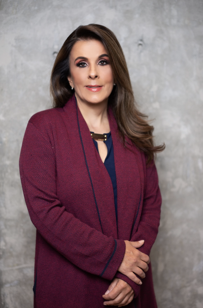 Lillian Mezher CEO One Group