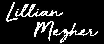 Logo Lillian Mezher